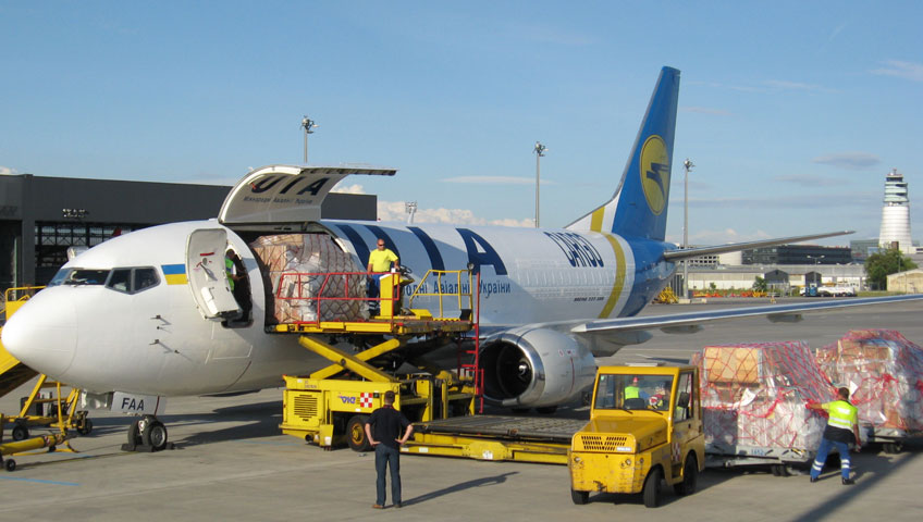 Air Freight Services In Qatar Air Freight Cargo In Qatar